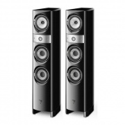 Focal Electra 1028 BE - Black HG