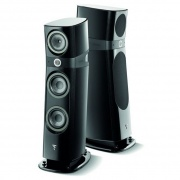 Focal Sopra N2 - Black Lacquer