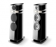 Focal Maestro Utopia - Black Lacquer