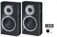 Heco Music Style REAR 200F - Black