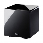 Heco New Phalanx 302A - Piano Black