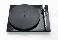 Thorens TD 203 - Black High Gloss