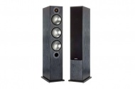 Monitor Audio Bronze 6 - Black Oak