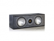 Monitor Audio Bronze Centre - Black Oak