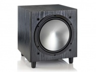 Monitor Audio Bronze W10 - Black Oak