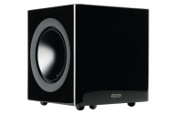 Monitor Audio Radius 380 High Gloss Black Lacquer