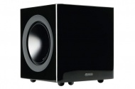 Monitor Audio Radius 390 High Gloss Black Lacquer