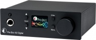 Project Pre Box S2 digital - Black