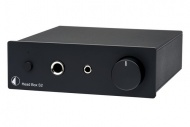 Pro-Ject Head Box S2 Black