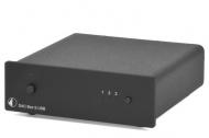 Project DAC Box S USB - Black