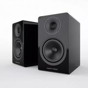 Acoustic Energy AE300 Piano Gloss Black