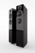Acoustic Energy AE309 Piano Gloss Black