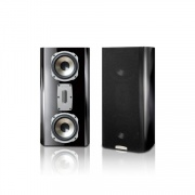 Quadral Aurum Phase 9 Black High Gloss