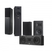 JBL Arena 170 pack 5.0 Black