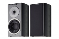 Audiovector R1 Signature Black Ash