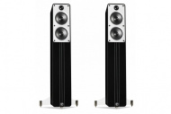 Q Acoustics Concept 40 Gloss Black