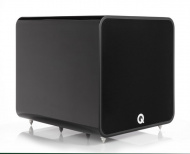 Q Acoustics Q B12 Gloss Black