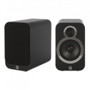 Q Acoustics 3020i Carbon Black