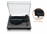 Lenco LS 10 Black