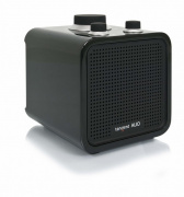 Tangent Alio Junior FM/AM Black