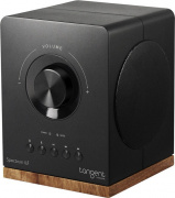 Tangent Spectrum W1 Google Cast/BT Black