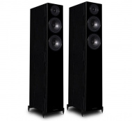 Wharfedale Diamond 12.4 Black