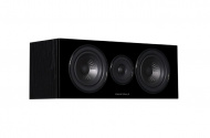 Wharfedale Diamond 12.C Black