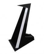 AQ stojany Passion Orca Black - White