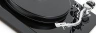 Pro-ject X-Tension 9 S-Shape Black + Gold Note Donatello Red