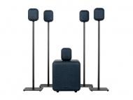 Monitor Audio MASS Surround System 5.1 Midnight