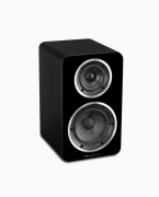 Wharfedale Diamond Active A1 Black