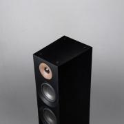 Jamo S 809 - Black