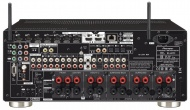 Pioneer SC-LX701 Black