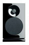 Quadral Platinum+ Two Black High Gloss