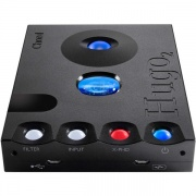 Chord Electronics Hugo 2 Black