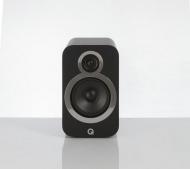Q Acoustics 3020i Carbon Black