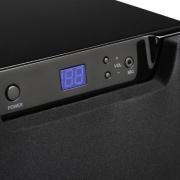 Velodyne Acoustics SPL-Ultra 1200 Black