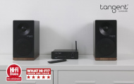 Tangent Ampster X4 Micro System Black