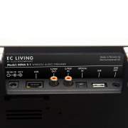 Electrocompaniet RENA S-1 Black