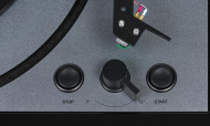 THORENS TD-102A Black + Ortofon Super OM 5E