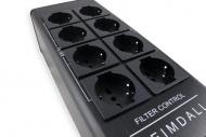 Ludic Audio Heimdall Netfilter Black