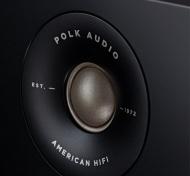 Polk Audio Signature S60e Black