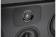 Polk Audio Legend L400 Black