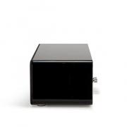 Q Acoustics Concept Center Gloss Black