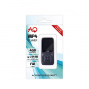 Acoustique Quality MP02 Black