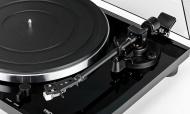 Thorens TD 201 Black + Ortofon OM 5E