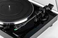 Thorens TD 202 Black + Ortofon Super OM 5E