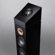 Jamo S 8 ATM - Black