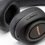 Klipsch Reference Over-Ear Bluetooth Black