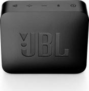 JBL GO2 Black